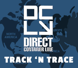 TRACK AND TRACE YOUR SHIPMENT FROM THE USA WITH DCL DIRECT
