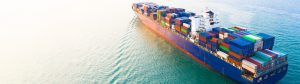 seafreight consolidators from the USA to South Africa