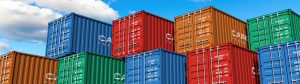 container specifications for shipping
